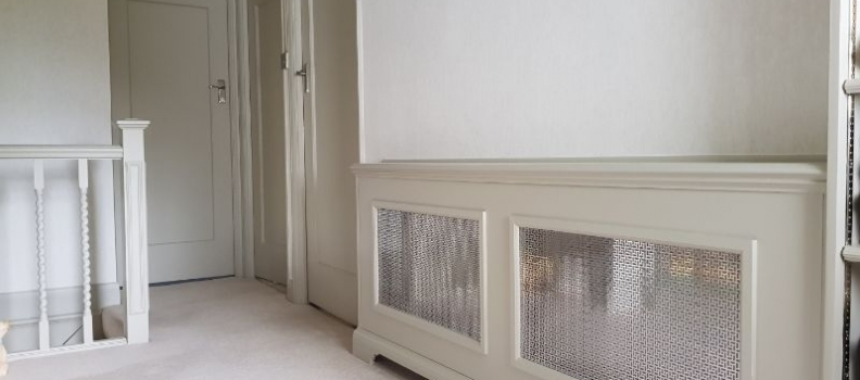 Interior House – Edgware – London