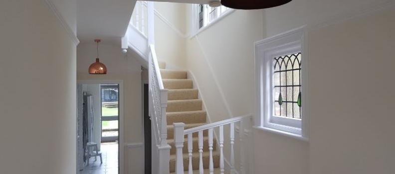 Interior House – Southgate – London